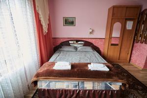 A room at U Tetyany