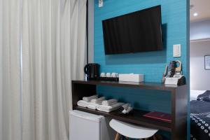OYO MARUTOMO HOTEL 秋葉原にあるコーヒーまたはお茶