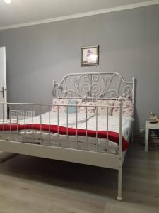 A room at Homestay Khomenko