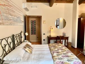 Camera di Hotel De Prati