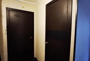 A bathroom at Apartamenty Kalina na Volgogradskaya 1