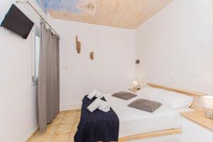 A room at Peristeronas Village