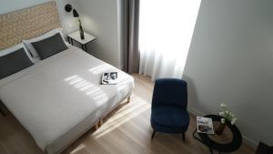 A room at MD Design Hotel - Portal del Real