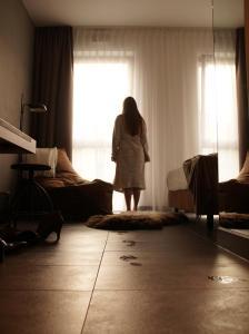 Spa und/oder Wellnesseinrichtungen in der Unterkunft Hotel Restaurant Cosita