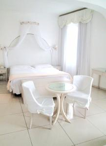 A room at Hotel Al Cavallino Bianco