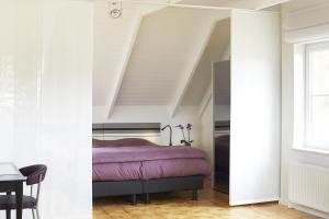 A bed or beds in a room at B2B-flats