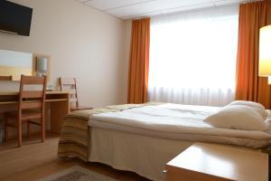 A room at Tallinn Viimsi Spa & Waterpark