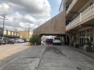 Fachada o entrada de HOTEL PLAZA RIVIERA