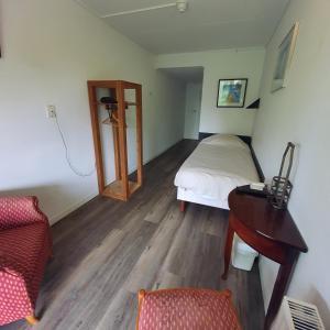 A room at HOTEL2Heerenveen