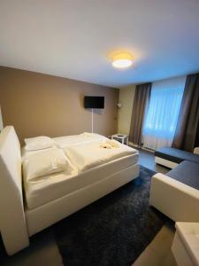 A room at Aachen Schanz Appartment