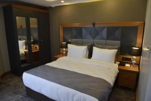 غرفة في FOUR SEVEN HOTEL