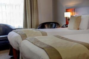 A room at Best Western Plus West Retford Hotel