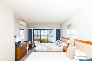 A room at ibis Styles Port Macquarie