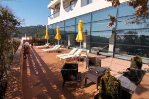 Ресторан / где поесть в Egnatia City Hotel & Spa