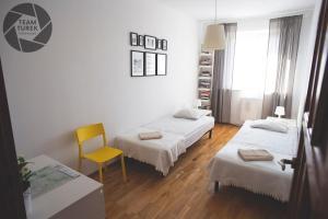 Pokój w obiekcie Bemowo Apartments