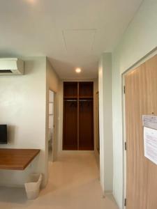 Spa and/or other wellness facilities at CHERN Bangkok