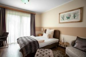 A room at Das Landhaus ***S