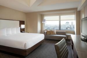 A room at Hilton San Francisco Union Square