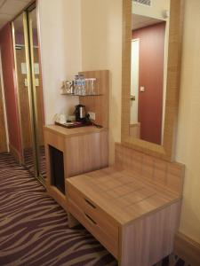 A room at Crowne Plaza Toulouse, an IHG Hotel