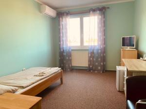 A room at Rusovský Penzión