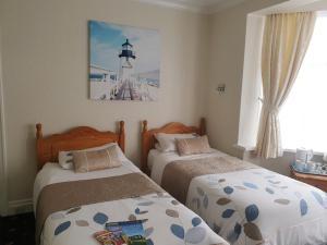 A room at Sheridan