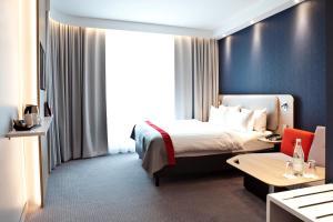 A room at Holiday Inn Express Oberhausen, an IHG Hotel