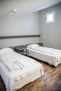 A room at Hotel Paljakka