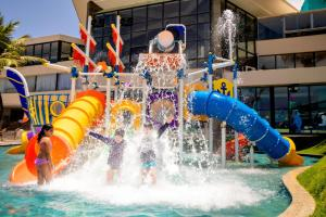 Children's play area at Ocean Palace All Inclusive Premium