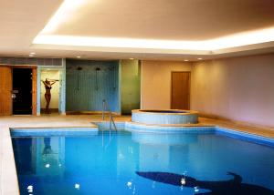 The swimming pool at or near The Popinjay Hotel & Spa