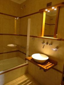 Un baño de Infinito Sur