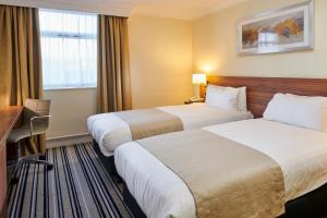 A room at Holiday Inn Leeds Garforth, an IHG Hotel