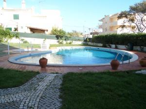 A piscina em ou perto de Hotel Monaco