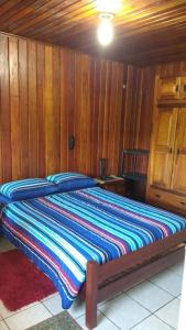 A room at Flat Tacaunas