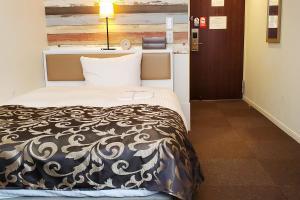 A room at Tachikawa Regent Hotel