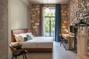 A room at The Dilan