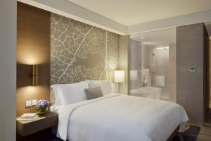 A room at Al Bandar Rotana – Dubai Creek