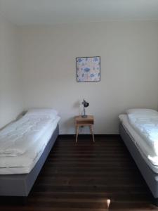 A room at De Lente van Drenthe