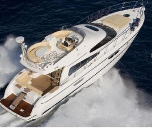 Luxury Yacht Eilat - יאכטות מפוארות אילת