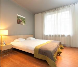A room at Rixwell Terrace Design Hotel with FREE Parking