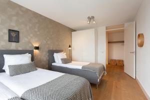 A room at BizStay Harbour I Scheveningen Apartments