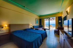 Camera di Apostolata Island Resort and Spa