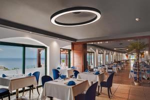Ristorante o altro punto ristoro di Apostolata Island Resort and Spa