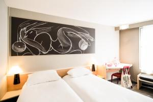 A room at ibis Marseille Bonneveine Calanques Plages