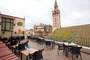 Ristorante o altro punto ristoro di Hotel Doña María