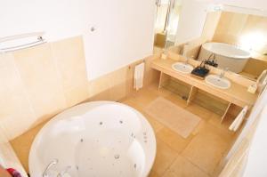حمام في كارلتون فيلا
