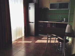 Кухня или мини-кухня в Южанка