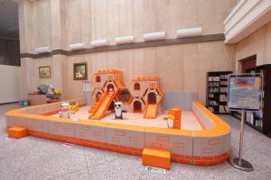 川賦商旅兒童遊樂區