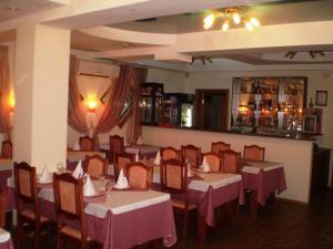 Ресторан / где поесть в Набережная