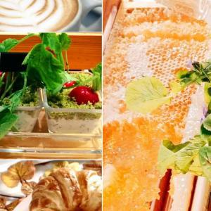 Jedzenie w hotelu lub w pobliżu