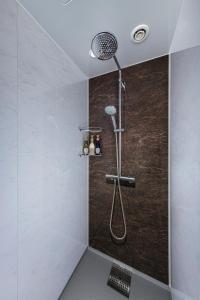 A bathroom at Hotel Villa Fontaine Grand Tokyo-Shiodome